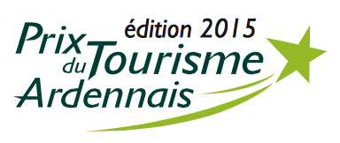 Prix du tourisme ardennais 2015
